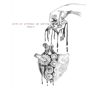 Album With or Without an Aching Heart from myageisdigital
