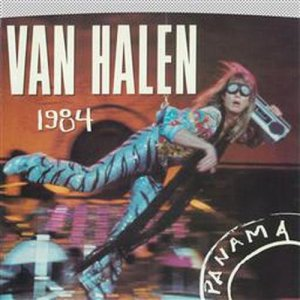Album Panama (Live at the Tokyo Dome June 21, 2013) from Van Halen