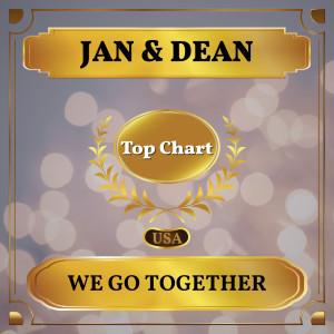 Album We Go Together from Jan & Dean