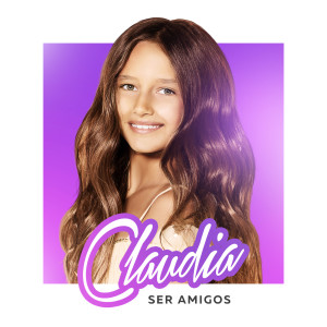 Album Ser Amigos from Claudia