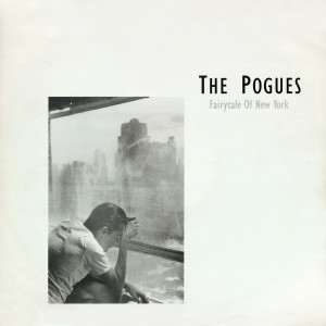 The Pogues的專輯Fairytale of New York (feat. Kirsty MacColl) [Edit]