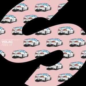 Volac的專輯Feel It