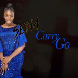 Album Carry All Dey Go from Sena
