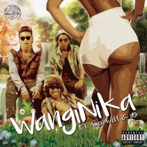 Listen to Wangnika song with lyrics from WTF!