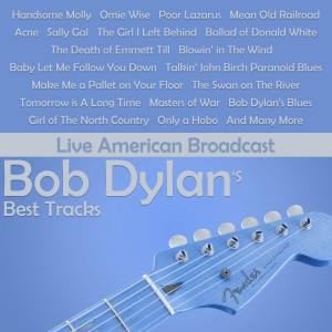 Listen to Bob Dylan's Blues (Live) song with lyrics from Bob Dylan