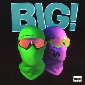 Album BIG! (Explicit) from Riff Raff