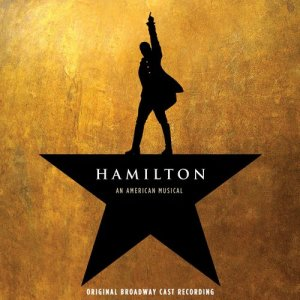 Various Artists的專輯Hamilton (Original Broadway Cast Recording) (Explicit)