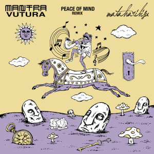Album Peace of Mind (Remix) from Mantra Vutura