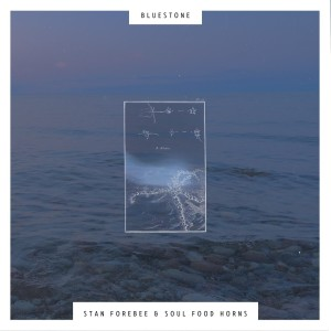 Album Bluestone from Stan Forebee
