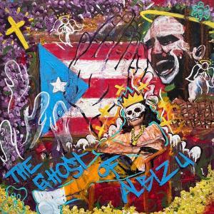 Album The Ghost of Albizu from Big Ghost Ltd