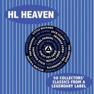 Album HL Heaven: 50 Classics from a Legendary Label from Various Artists