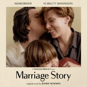 Randy Newman的專輯Marriage Story (Original Music from the Netflix Film)
