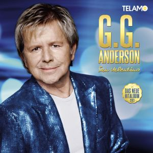 G.G. Anderson的專輯San Valentino