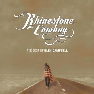 Glen Campbell的專輯Rhinestone Cowboy