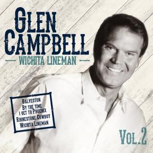 Glen Campbell的專輯Wichita Lineman (Live in Concert)