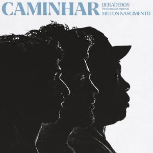 Album Caminhar from Milton Nascimento