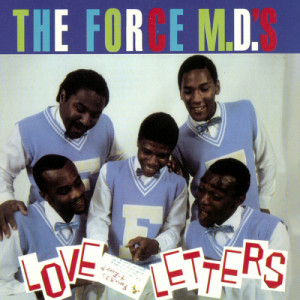 Album Love Letters from Force M.D.'s