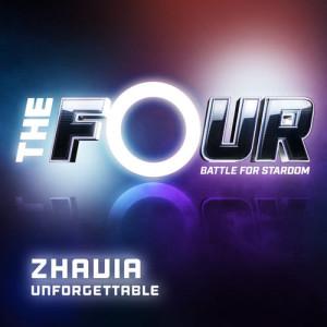 Album Unforgettable from Zhavia