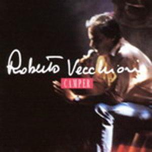 Camper 1992 Roberto Vecchioni
