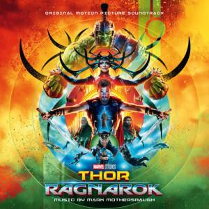 Album Thor: Ragnarok from Mark Mothersbaugh