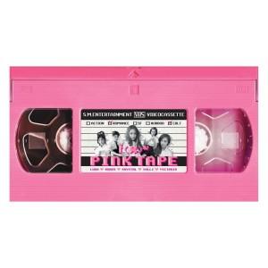 Pink Tape dari f(x)