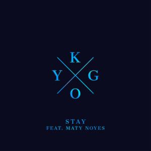 Kygo的專輯Stay