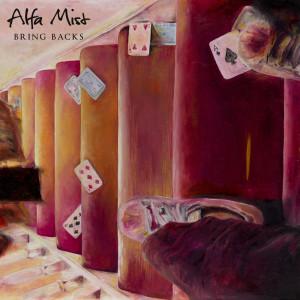 Album Organic Rust from Alfa Mist