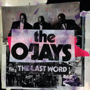 Album Stand Up (Show Love) from The O'Jays