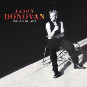 Jason Donovan的專輯Mission Of Love