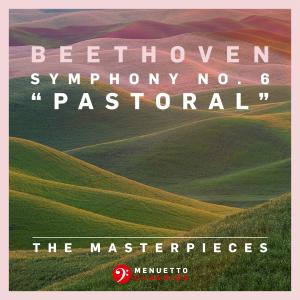 """Album The Masterpieces - Beethoven: Symphony No. 6 in F Major, Op. 68 """"Pastoral"""" from Slovak Philharmonic Orchestra"""