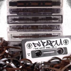Album The Beat Tape, Vol. 2 from DJ Babu