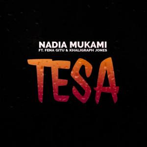 Album Tesa from Nadia Mukami