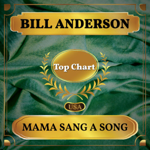 Album Mama Sang a Song from Bill Anderson