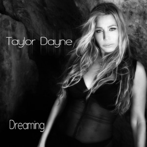 Album Dreaming from Taylor Dayne