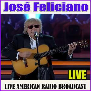 Jose Feliciano的專輯Live