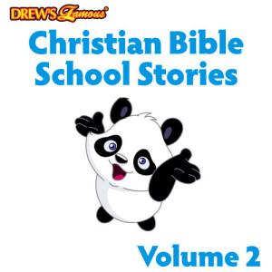 The Hit Crew的專輯Christian Bible School Stories Vol. 2
