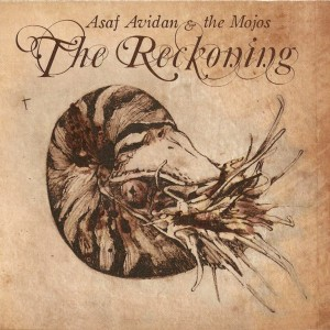 Album The Reckoning from The Mojos