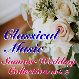 Album Classical Music Summer Wedding Collection vol. 2 from Rising Philharmonic Orchestra