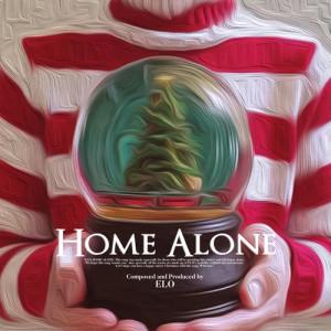 อัลบัม Home Alone ศิลปิน ELO