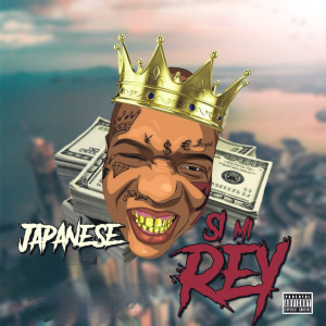 Album Si Mi Rey from Japanese