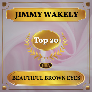 Album Beautiful Brown Eyes from Jimmy Wakely