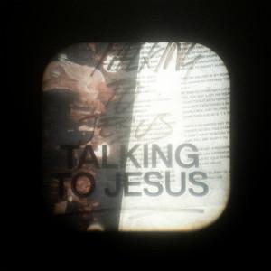Album Talking To Jesus from Brandon Lake