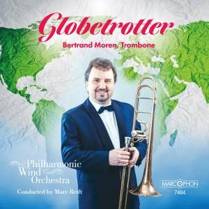 Album Globetrotter from Marc Reift