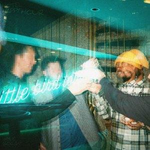 Album Hotel Happy Hour - EP from Myke Bogan