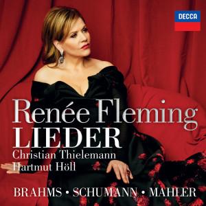 Album Mahler: Rückert-Lieder, Op. 44: 3. Um Mitternacht from Renee Fleming