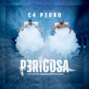 Album Perigosa from Anselmo Ralph