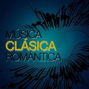 Album Música Clásica Romántica from Musica Romántica del Piano