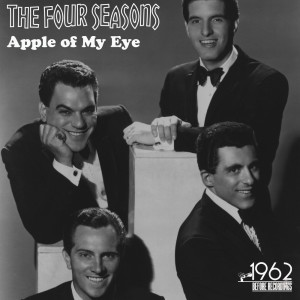 Album Apple of My Eye from The Four Seasons