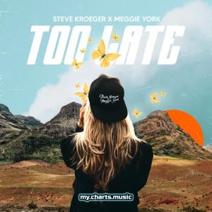Album Too Late from Steve Kroeger
