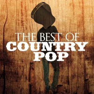 Album The Best of Country Pop from Countryhits